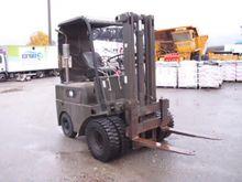 1991 OM D 20 S Diesel forklift