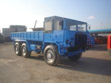 1975 Fiat TM 69 Truck