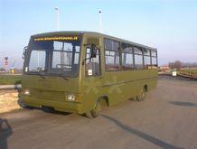 1985 Cacciamali Bus/Coach