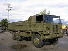 1985 Fiat CP 70 Truck