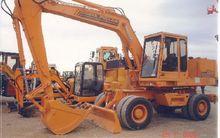 Used 1990 Case-pocla
