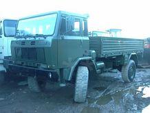 1985 Fiat ACM 80 Truck