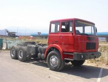 Used 1985 Astra BM 2
