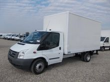 2011 Ford TRANSIT 350 Commercia