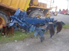 1990 Agric Plough