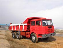 1987 Astra BM20 Truck