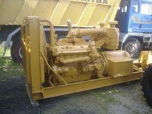 1975 General Diesel Generator