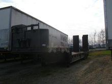 1999 KWB 0352-S Semitrailer