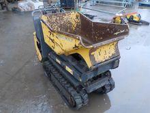 2008 Gehlmax RD6 Mini Dumper