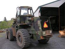 1984 CASE W24C