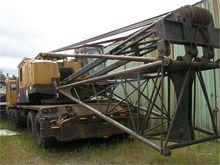 1978 CLARK LIMA 990TC