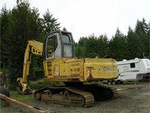 2000 KOBELCO SK290 LC DYNAMIC A