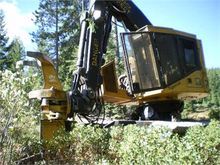 Used 2003 TIGERCAT L