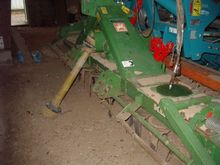 1999 Amazone CULTIMIX KG402 Rot