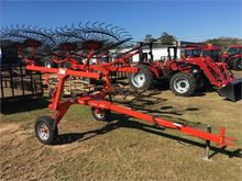 New 2016 KUHN SR50-0
