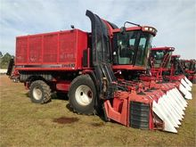 Used 2005 CASE IH CP