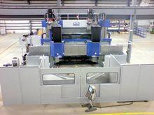 2010 REM SC43 CNC VERTICAL CNC