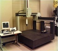 ZEISS Numerex CMM MACHINE