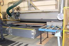 Used 2001 CMS GIOTTO