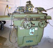 1992 PRAGA 414 Tool Cutter Grin
