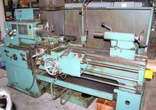 1985 TOS SN 50 C Engine Lathe
