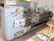 GRAZIANO SAG-20 Engine Lathe
