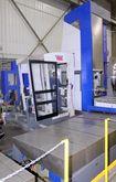 2012 TOS WHN 150 CNC Horizontal