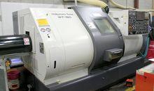2007 NAKAMURA TOME WT 150 Multi