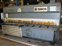 Used 2001 HACO HSLX