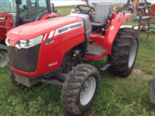 Used Massey Ferguson 1643 Tractor For Sale Machinio