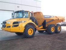 Used 2014 VOLVO A30F