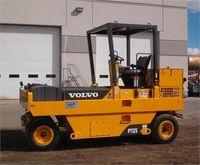 2014 VOLVO PT125R