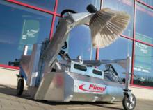 2013 Fliegl KEH 185