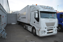 2004 IVECO Stralis + City Trail