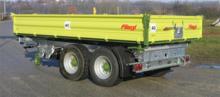 2014 Fliegl TDK 110-88