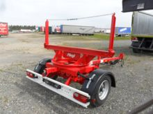 Used 2014 Fliegl Fli