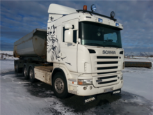 Used 2005 Scania R 5