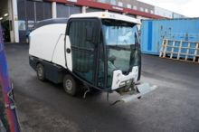 Used 2007 Johnston 1