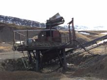 2015 Kleemann Svedala 40-60