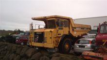 2000 Euclid R 32 Mining Utensil