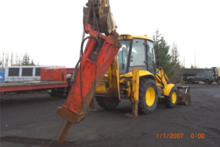 Used 2015 Rammer in