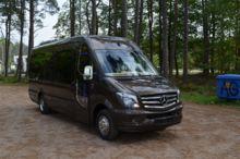 2016 Mercedes Benz 519 19 + 2 4