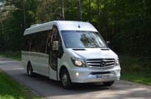 2016 Mercedes Benz 519