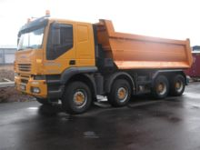 2005 IVECO AT340T44