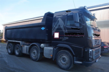 2011 Volvo FH 16
