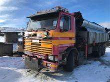 1996 Scania R113HL 6X2L