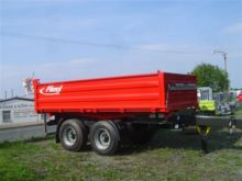 Used 2013 Fliegl TSK