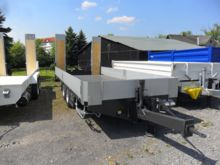 Used 2016 Fliegl Fli
