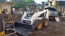 Used 2005 BOBCAT S15