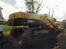 Used 1988 CASE 170C
